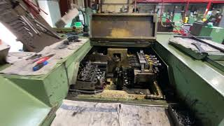 * STEINFELS KG * has for sale a Jern Yao JNF-13BSL - 5 die 5 blow cold nut former