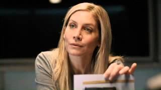Crossing Lines - Adelanto Episodio 3  Temporada 3