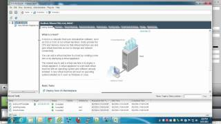 Deploy an OVA or OVF Template on VMware ESXi