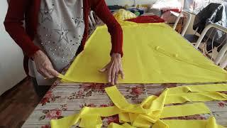 Como Cortar Tiras Para Fazer Tapetes Frufru
