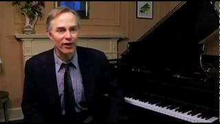 """Theodore Wiprud on Bartók's """"The Wooden Prince"""""""