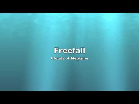 Freefall - Clouds of Neptune