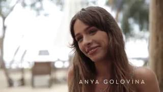 SurfStitch Swimwear Rituals: Behind the Scenes with Anya