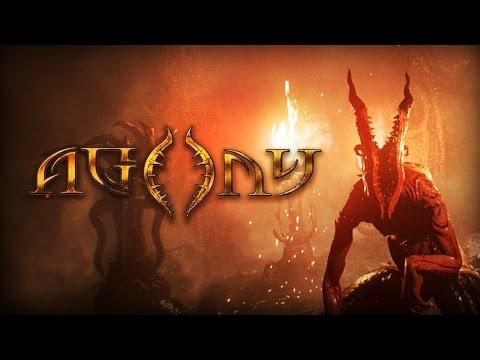[FR] [PC] AGONY - Un jeu d'enfer