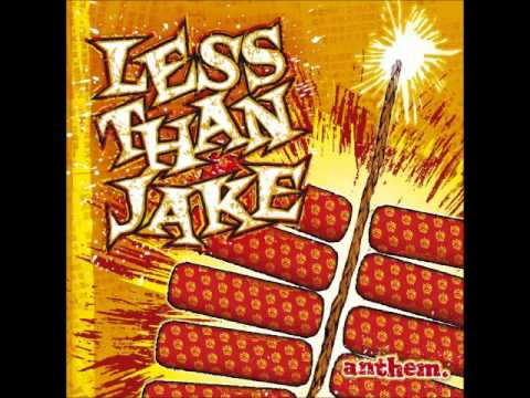 LessThanJake- The Brightest Bulb Has Burned Out-Screws Fall Out mp3