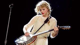 Download Lagu Taylor Swift Speak Now World Tour - Mean (HD) mp3