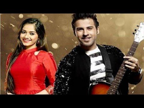 Tu Aashiqui - Kargoke  Title Song | Rahul Jain | Colors | New TV Serial | Full