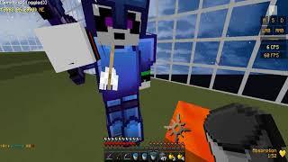Minecraft PvP Montage Build UHC (Badlion) #4 ¡ParticleMod!