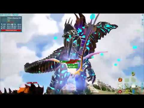 12 69 MB) ARK: Ascendants VS Pikkon's Revenge - OceanicARK [PC