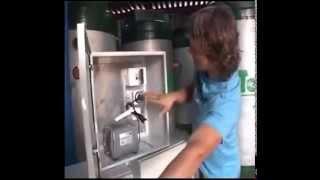 Принцип работы станции биологической очистки Биопурит (BioPurit)(, 2013-05-22T11:58:12.000Z)