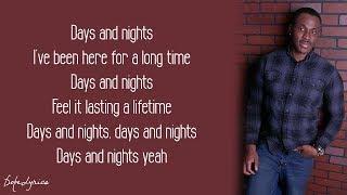 SFire - Days and Nights (Lyrics)
