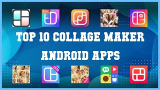 Top 10 Collage Maker Android App | Review screenshot 3