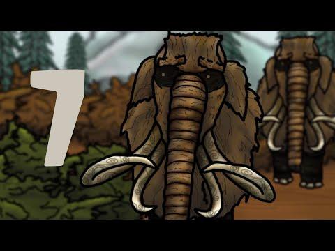 Старческие каракули часть 7 (Русская озвучка)