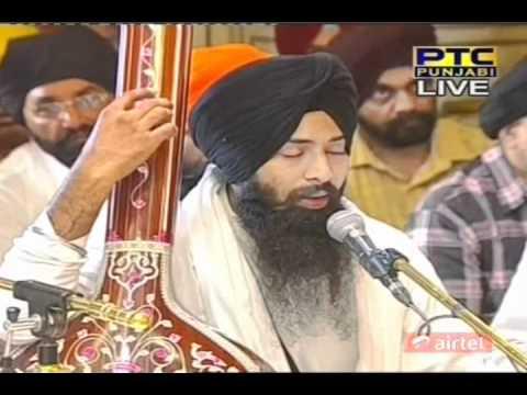 * Tum Karo Daya Mere Saai *, {Bhai Maninder Singh Ji}, 06- 6- 2012, [Bilawal Chowki Kirtan]