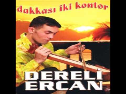 Dereli Ercan - Nazar Ettiler✔️