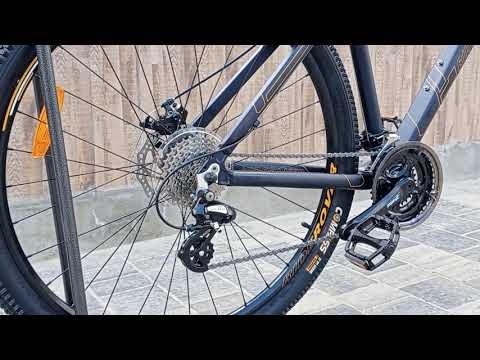 Велосипед RIDE ROVER