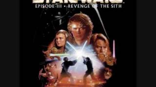 Download Star Wars Episode III-Revenge of the Sith Track 10 - Anakin's Dark Deeds MP3 song and Music Video