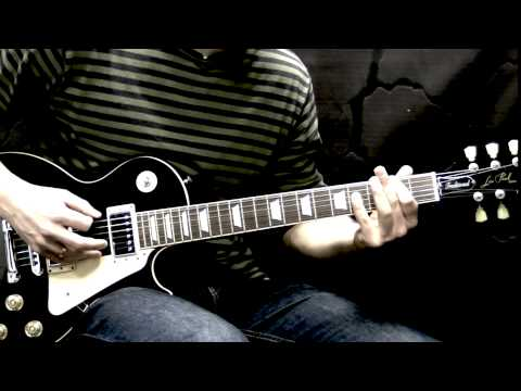 Led Zeppelin - Immigrant Song - Guitar Cover