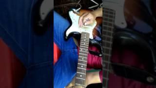 Góc Phố Rêu Xanh - Guitar Thinh Nguyễn