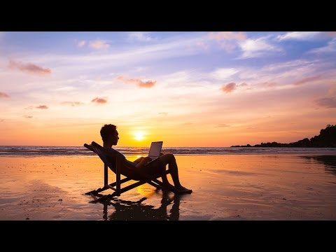 Relaxing Music for Studying, Concentration and Focus Memory | Study Music | Ocean Wave Sounds