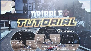 ADVANCED DRIBBLE MOVE TUTORIAL ON NBA 2K19 🥋 BEST COMBOS & ANIMATIONS IN THE GAME🙌