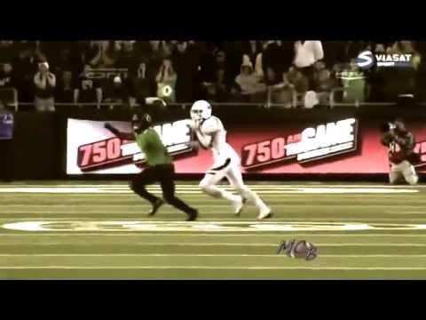 KEENAN ALLEN Highlights Cal Bears | SAN DIEGO CHARGERS NFL Draft 2013 | Not NFL Draft 2014