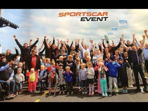 Sportscar Event Børnedag