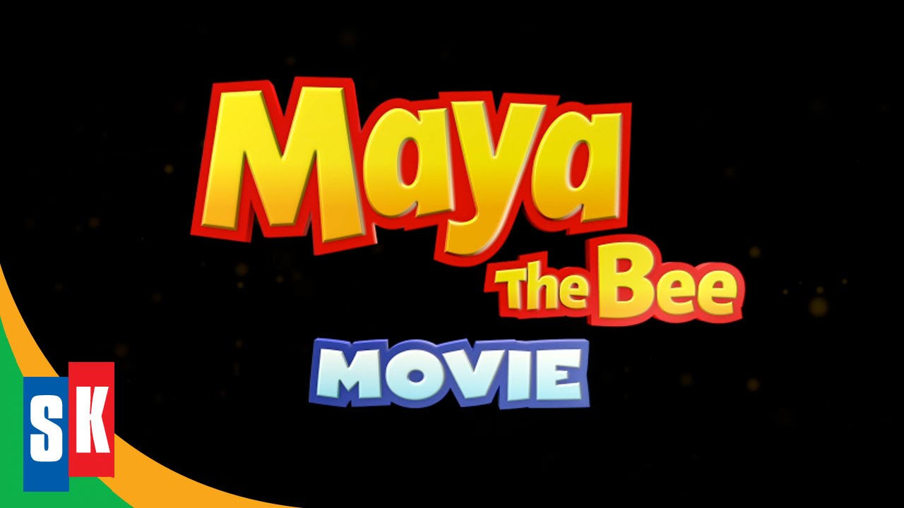 Maya The Bee 2015 Official Trailer HD