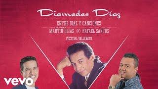 Diomedes Díaz, Rafael Santos - Festival Vallenato (cover Audio)