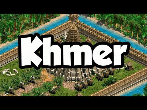 Khmer Overview AoE2