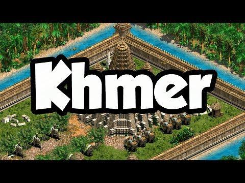 Khmer Overview AoE2