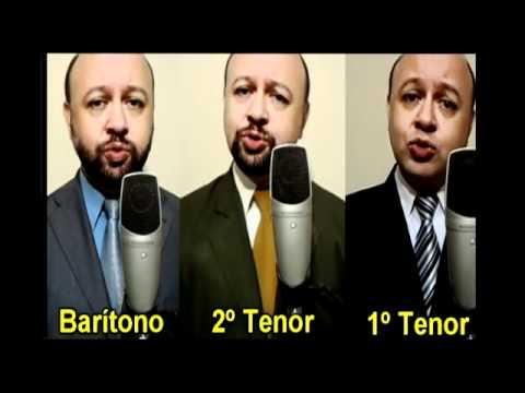 Roberto Barreto- O Amor Produz (em trio)