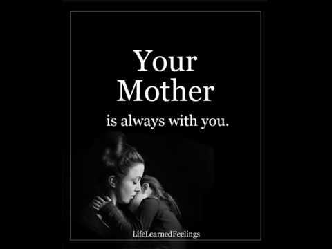 Kết quả hình ảnh cho mother always with you