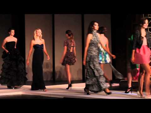 Passport 2011: Presented by Tucson Fashion Group