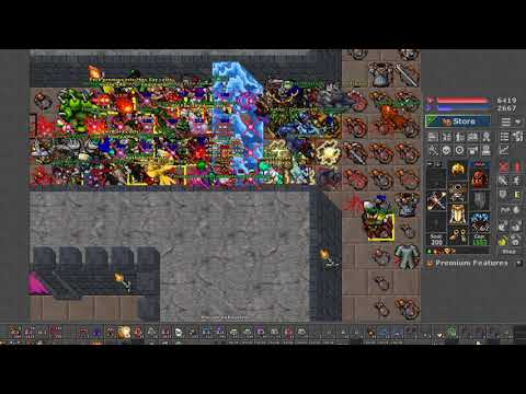 [Premia] 20 enemies vs 680 RP - Who do you think win?