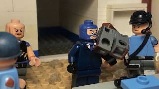 Download lagu Meet the Spy but it's in LEGO