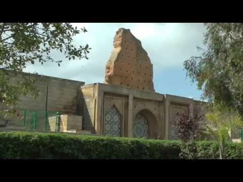 Le Tour Hassan & Mohammed V Mausoleum Rabat - Morocco