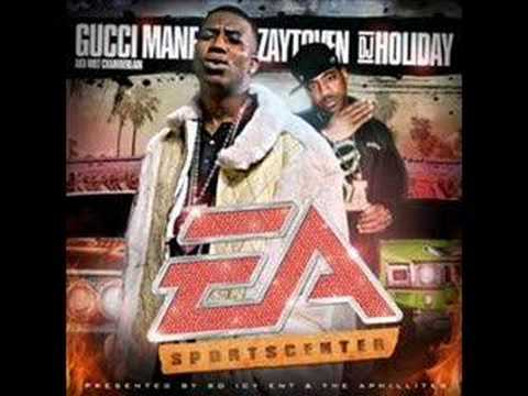 Gucci Mane Ft So Icy Boyz-----Sun Valley