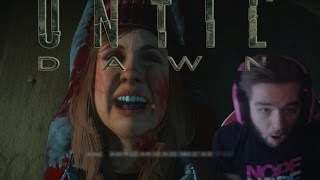 THE WRONG CHOICE!? (Until Dawn Part 5)