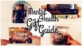 Last Minute Mental Health Gift Guide