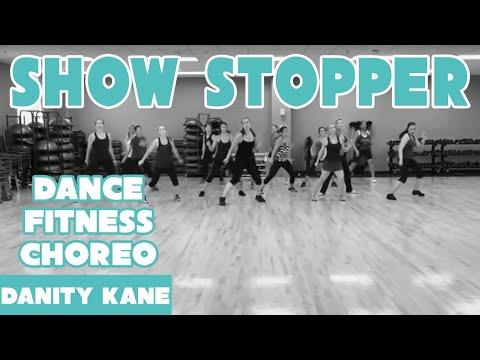 Show Stopper  @DanityKane  #DanceFitness #CardioDance Choreography