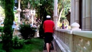 Отдых  в кабардинке 2015 #1(Старый парк., 2015-08-06T06:56:36.000Z)