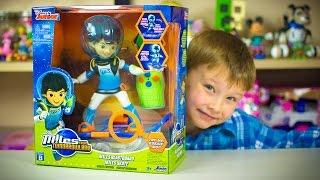 Miles from Tomorrowland Toys Miles Blastboard Disney Junior Kinder Playtime