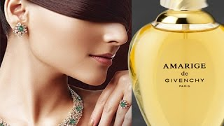 Amarige By Givenchy Perfume Review Fragrance Review