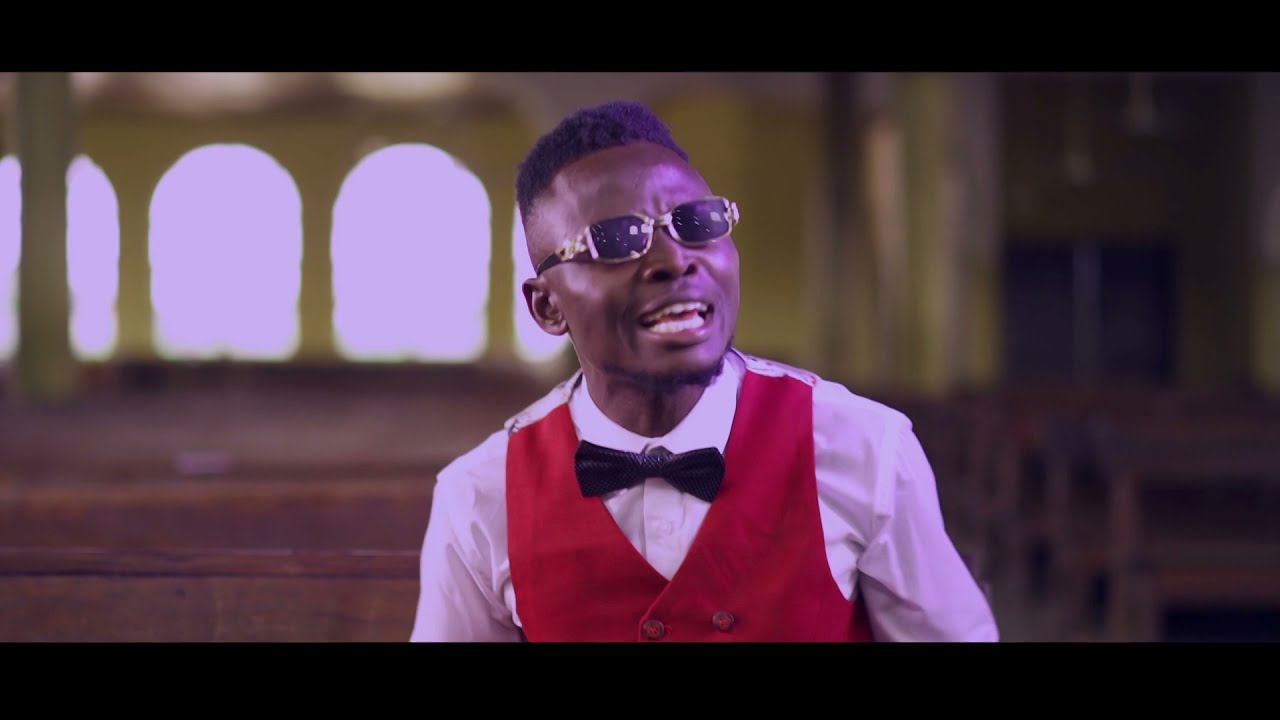 Download MR FAMUS OSALOBIA OFFICIAL VIDEO