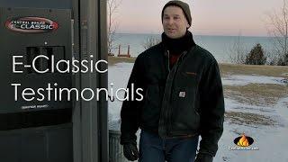 Central Boiler - E-classic Owner Testimonials Volume 2