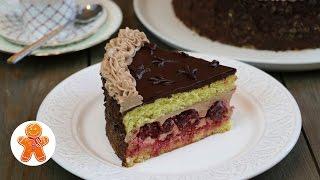 "Торт ""Гусиные лапки"" советский рецепт ✧ ""Gusinye Lapki"" Soviet Cake Recipe (English Subtitles)"
