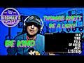 "THOMAS RHETT ""BE A LIGHT"" - REACTION VIDEO - SINGER REACTS"