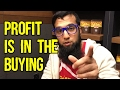 Profit Buying Main Hotha Hai | Also Khuram Riaz will help you setup in Dubai | Azad Chaiwala Show