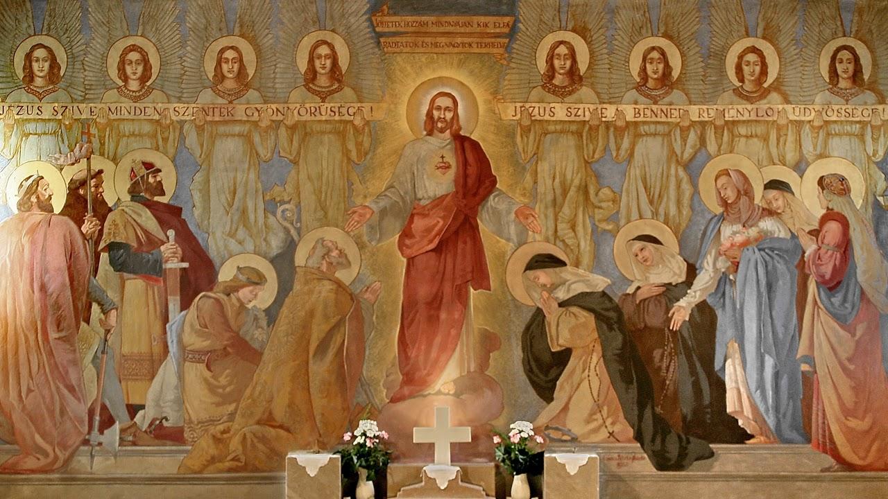 szentek, akik imádkoznak a látásért a szem látása normális
